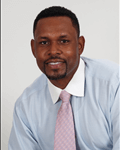 Professional photo of Paul Atkinson, presenter at First Steps to Homeownership