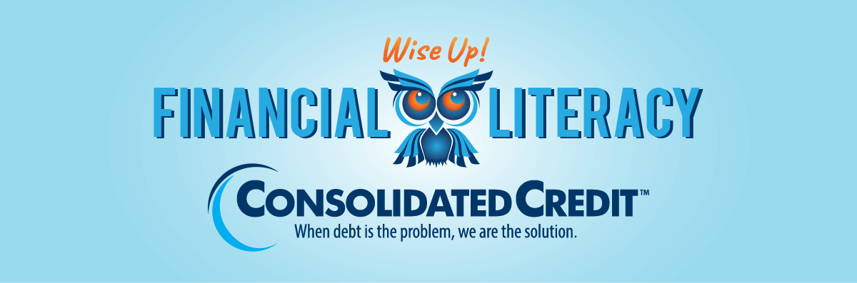 Financial Literacy - Wise Up!