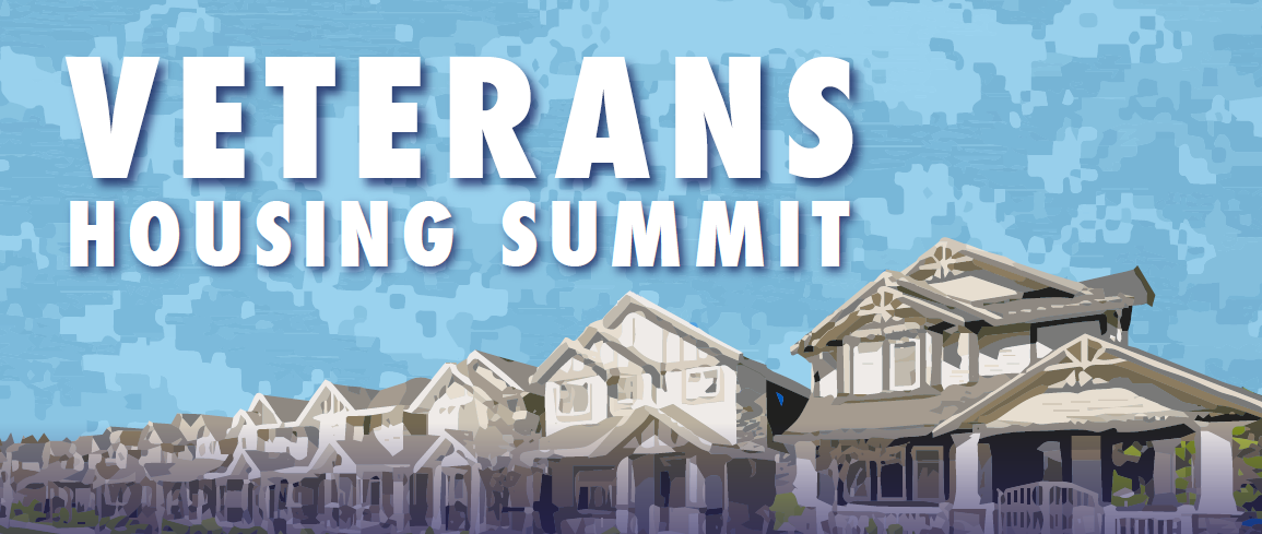 Veterans Housing Summit