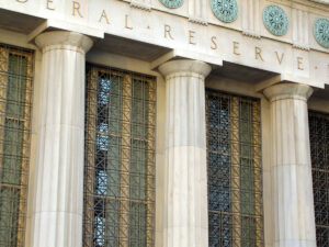 Federal reserve lowers interest rates in recent announcement