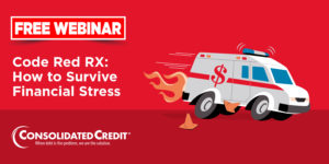 Free Webinar: Code Red RX - How to Survive Financial Stress