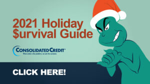 2021 Holiday $urvival Guide - Click Here!