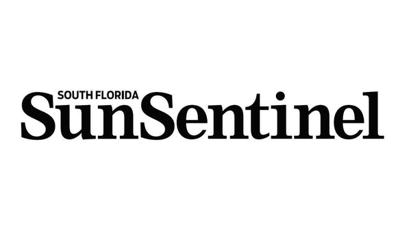 South Florida Sun Sentinel logo