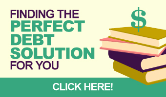 Finding the Perfect Debt Solution for You Webinar