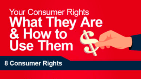 Your Consumer Rights: What They Are & How to Use Them