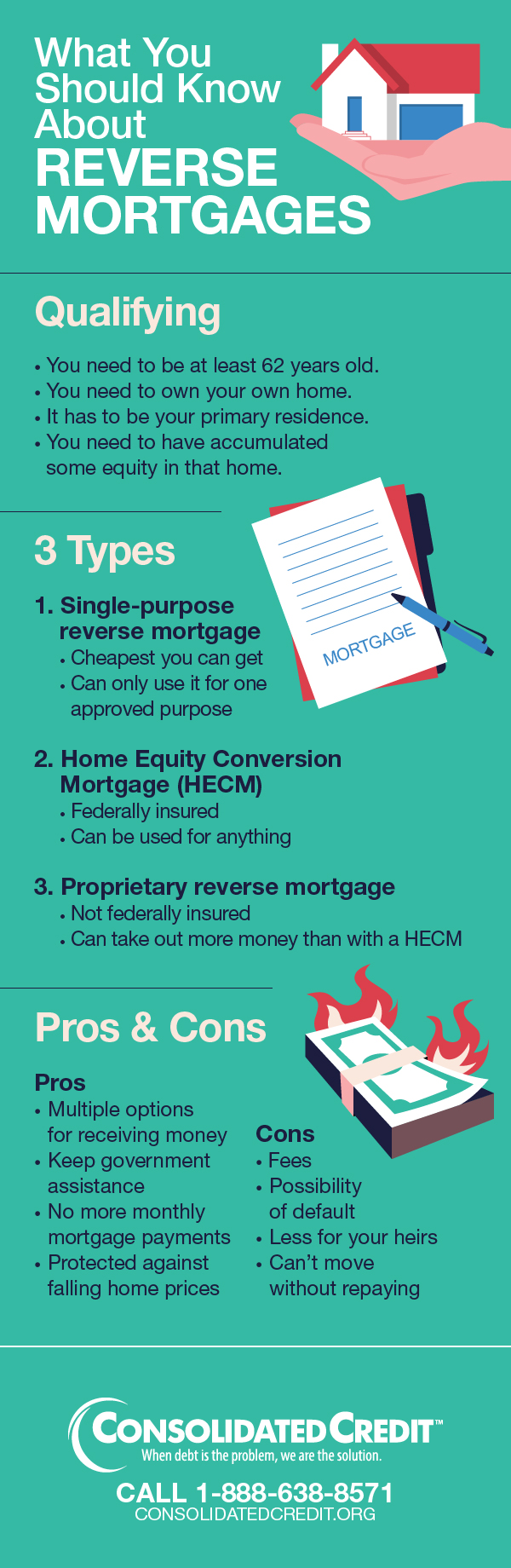 reverse mortgages webinar