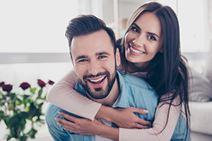 Latin couple happy to be debt-free
