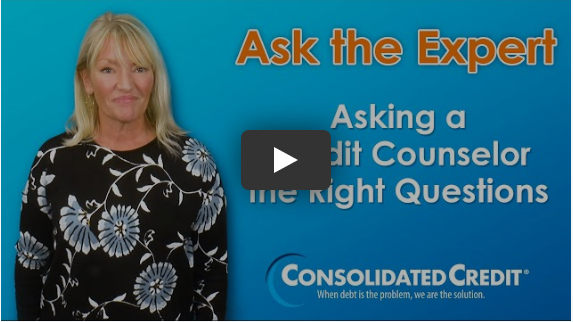 Ask the Expert: Asking a Credit Counselor the Right Questions