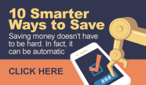10 Smarter Ways to Save Webinar