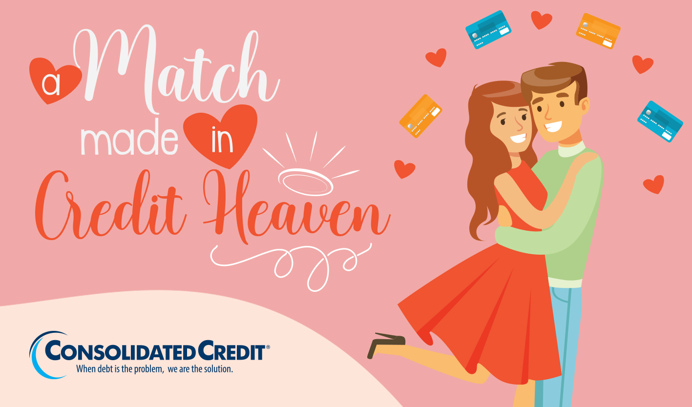 A Match Made in Credit Heaven; credit and relationships