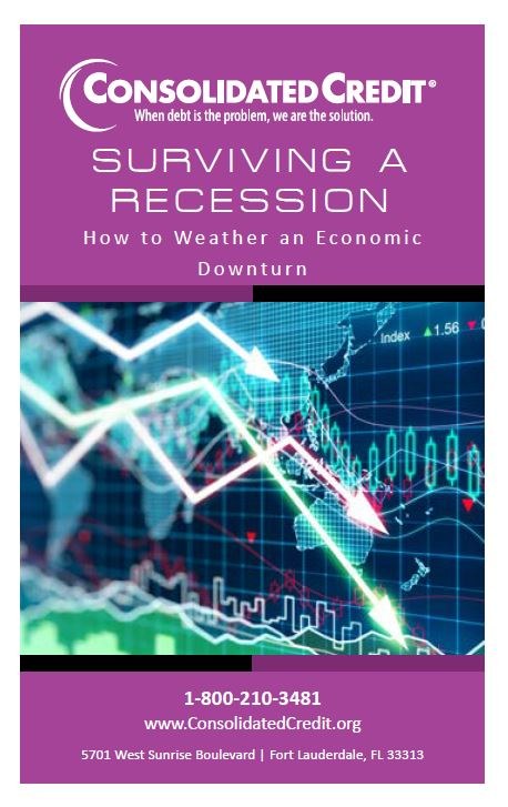 Surviving a Recession: How to Weather an Economic Downturn