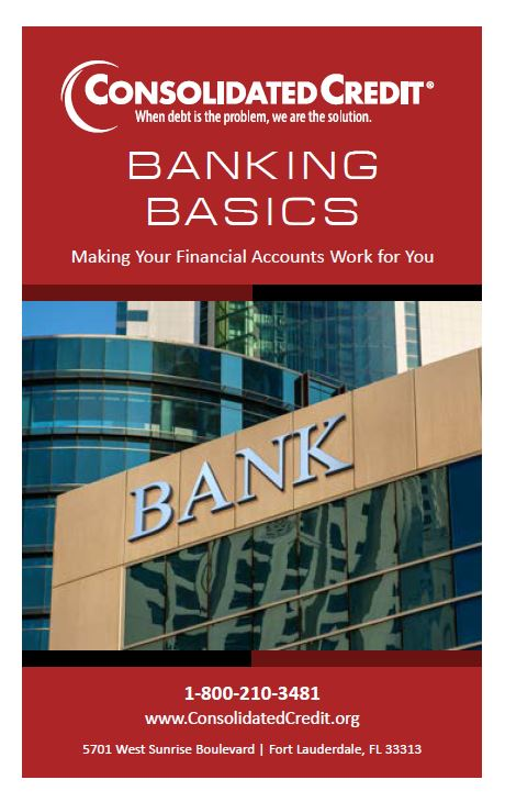 Banking Basics - Making Your Financial Accounts Work for You
