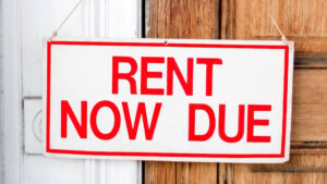 Rent Now Due - Get Emergency Rental Assistance before the eviction ban expires on June 30