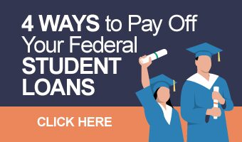 4 Ways to Pay Off Your Federal Student Loans - Click here