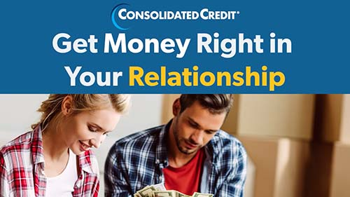 Get Money Right in Your Relationship