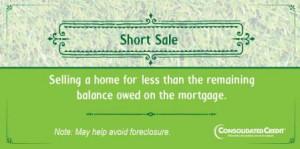 Short sale financial literacy tip